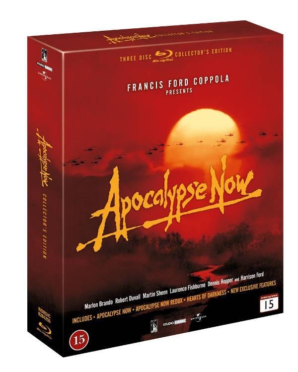 Køb Apocalypse Now [3-disc]