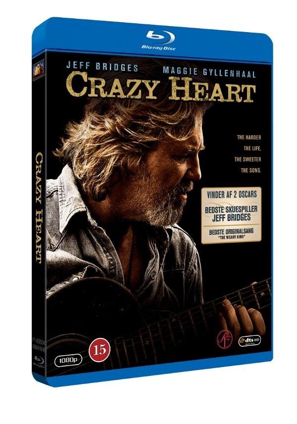 Køb Crazy Heart