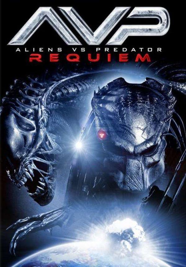 Køb Alien vs Predator 2
