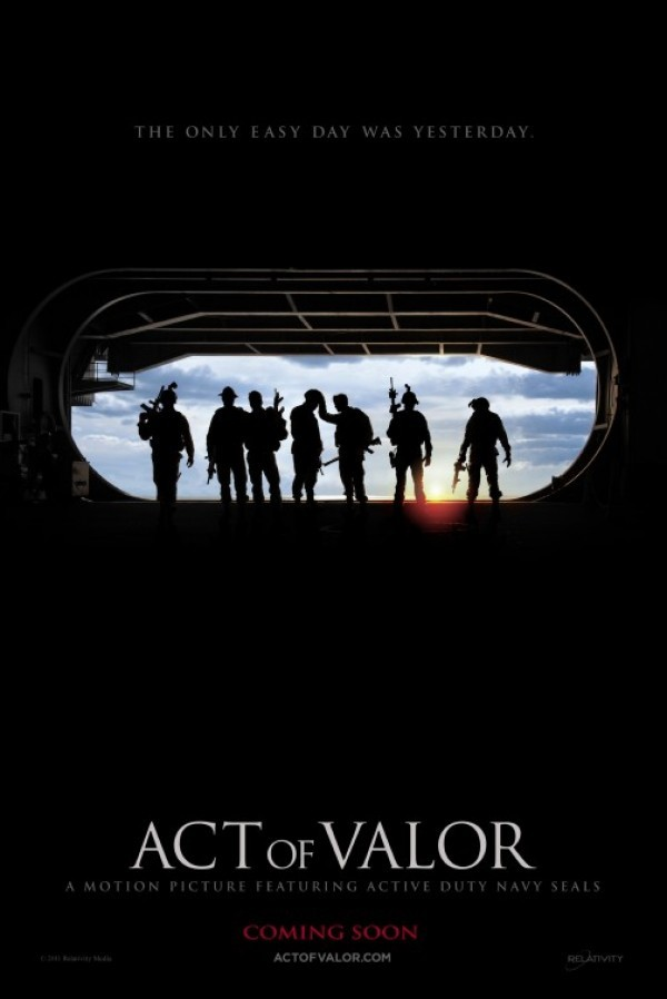 Køb Act of Valor