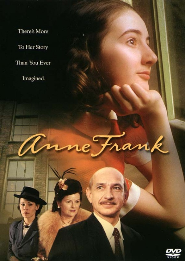 Køb Anne Frank: The Whole Story
