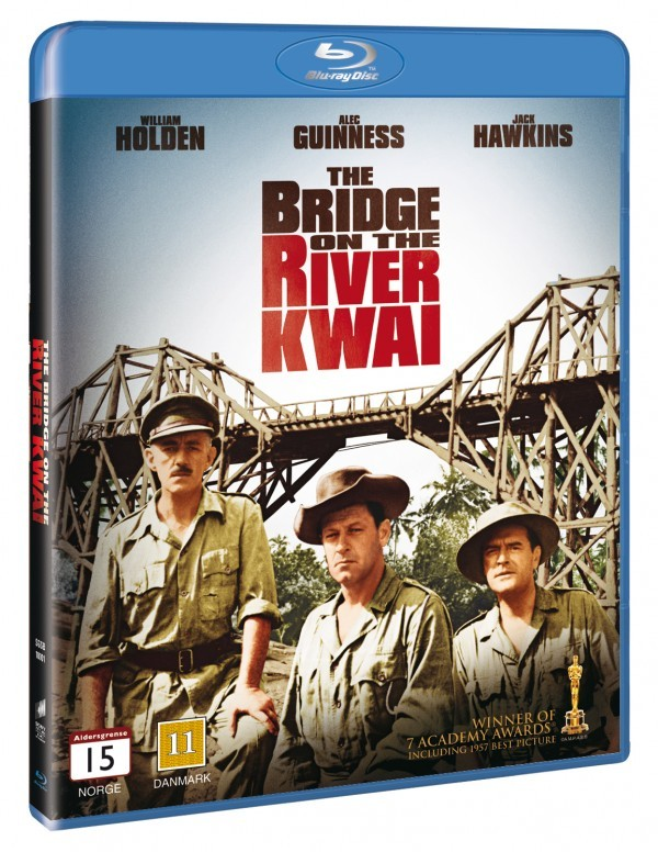 Køb Blu-Ray Classics: The Bridge on the River Kwai