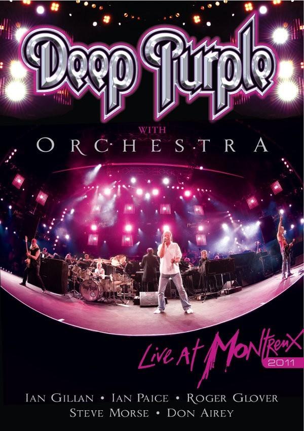 Køb Deep Purple - Live At Montreux 2011