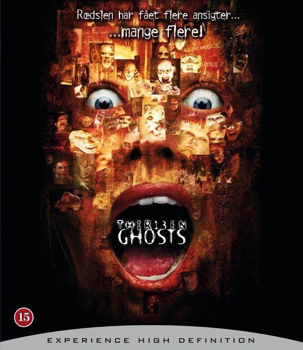 Køb 13 Ghosts