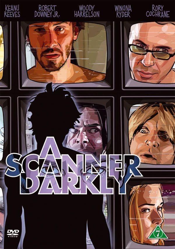 Køb A Scanner Darkly
