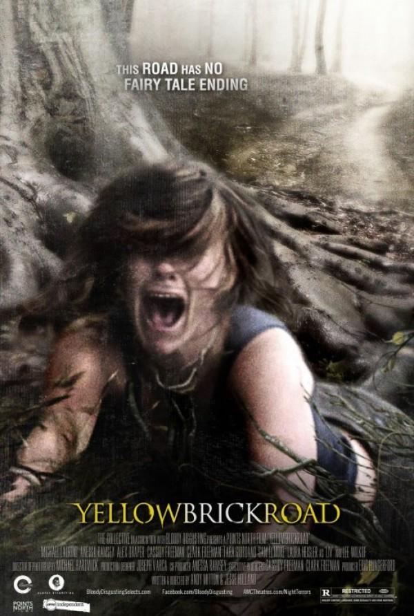 Køb YellowBrickRoad