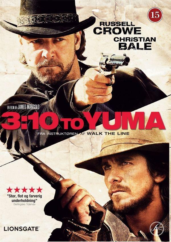 Køb 3:10 to Yuma
