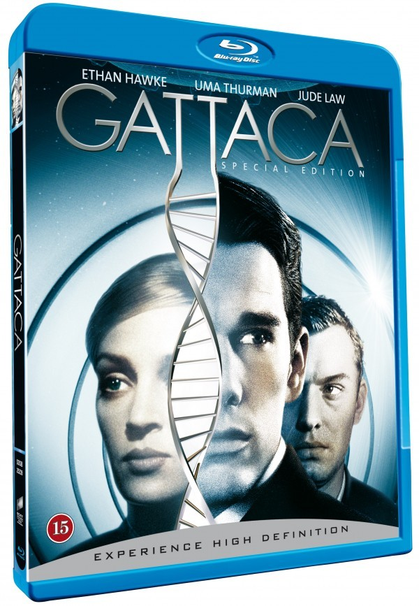 Blu-Ray Classics: Gattaca