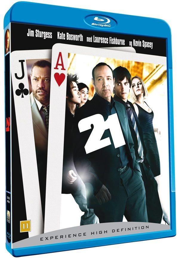 Køb 21 - The Movie
