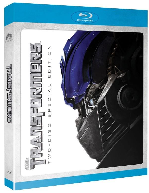 Køb Transformers 1: The Movie