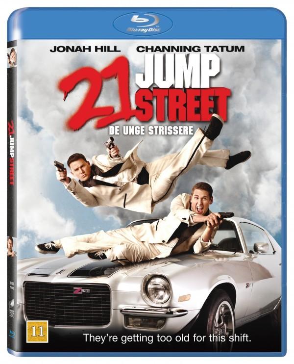 Køb 21 Jump Street