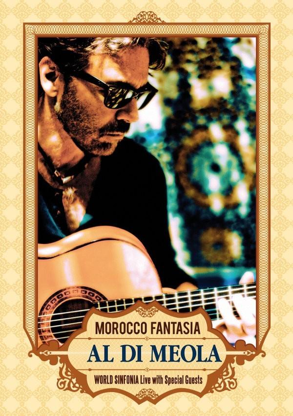 Køb Al Di Meola: Morocco Fantasia