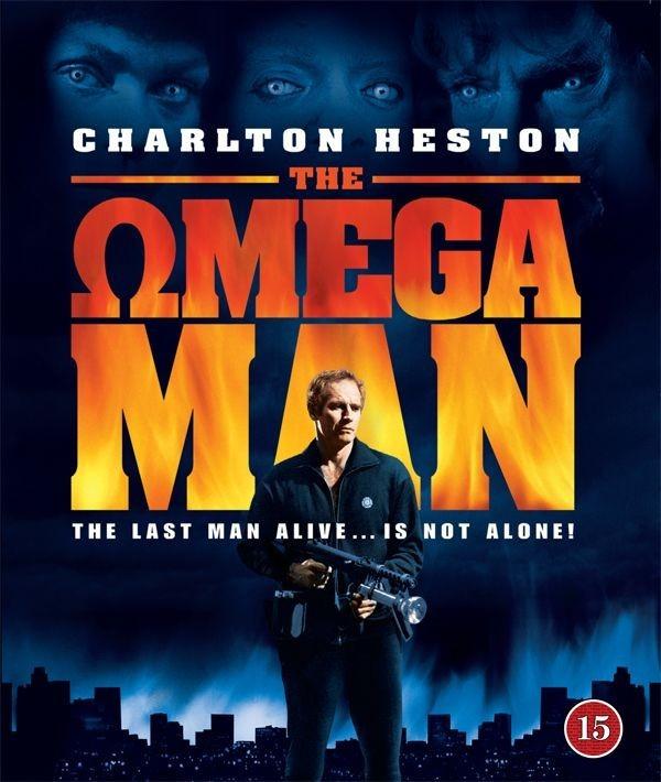 Køb The Omega Man