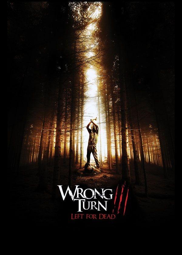Køb Wrong Turn 3: Left for Dead