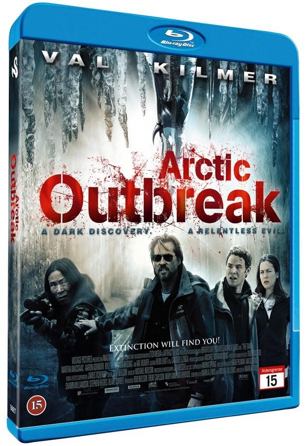 Køb Arctic Outbreak
