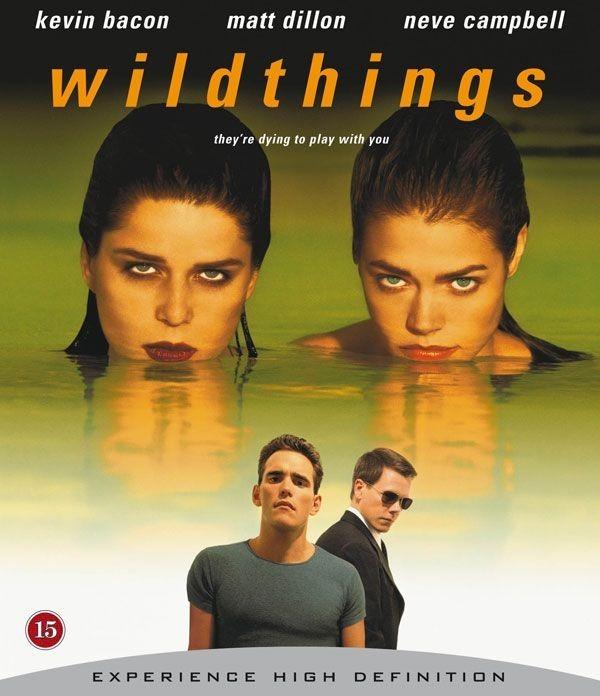 Køb Wild Things