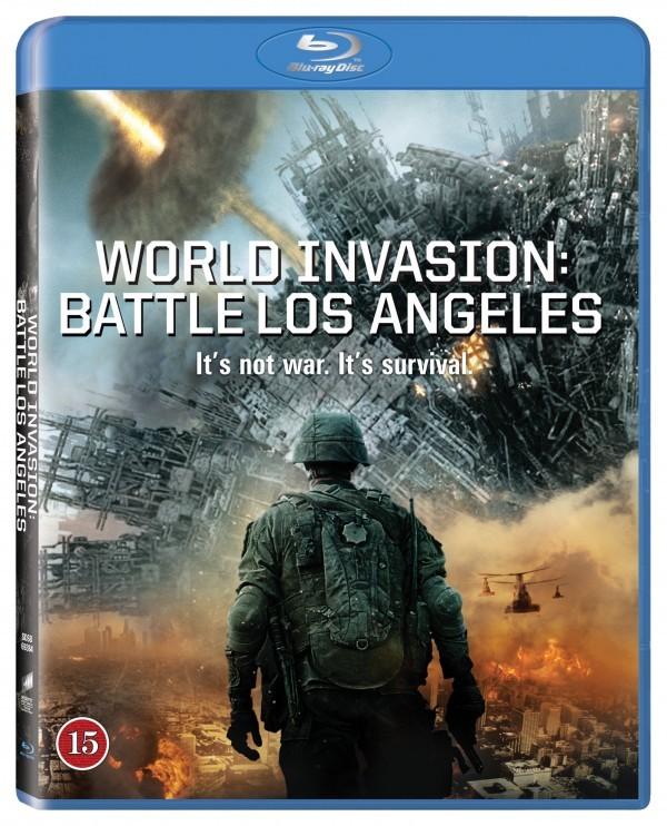 Køb World Invasion: Battle Los Angeles