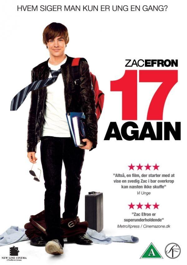 Køb 17 Again