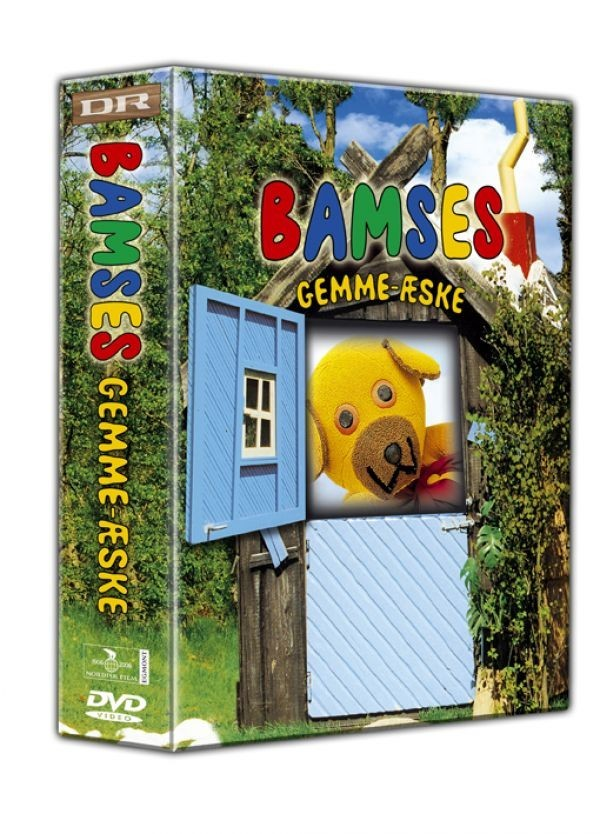 gemme bamse