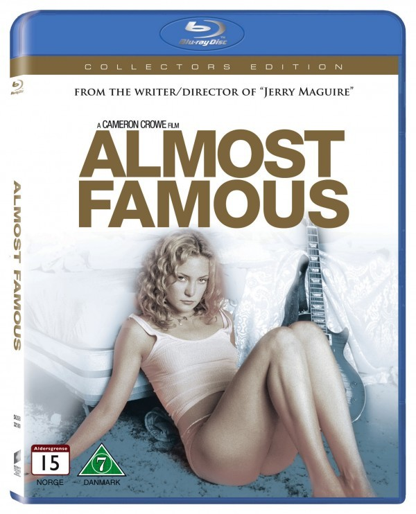 Køb Blu-Ray Classics: Almost Famous