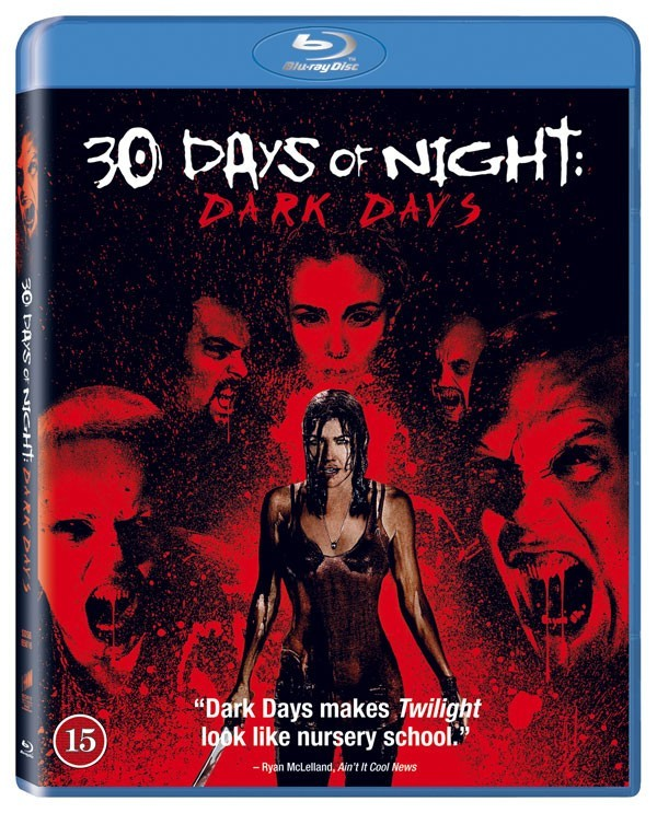 Køb 30 Days Of Night 2: Dark Days