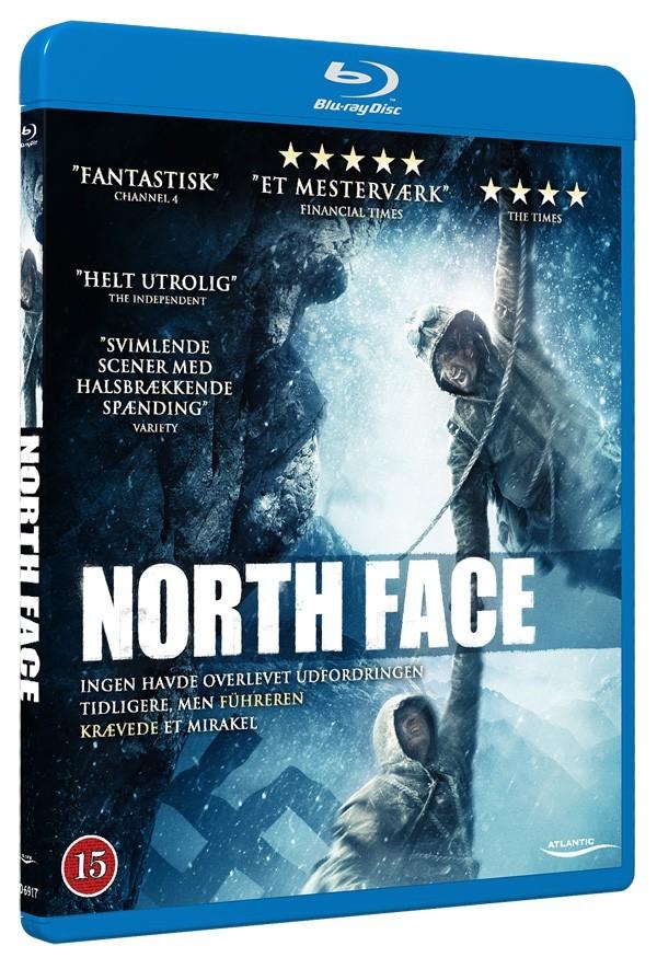 Køb North Face