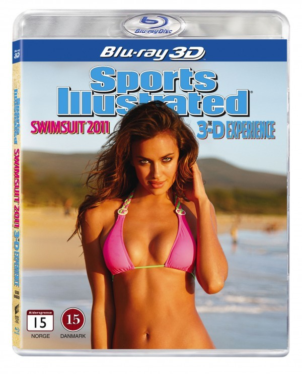 Køb Sports Illustrated Swimsuit 2011: The 3D Experience