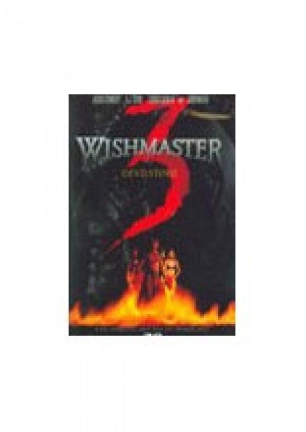 Køb Wishmaster 3