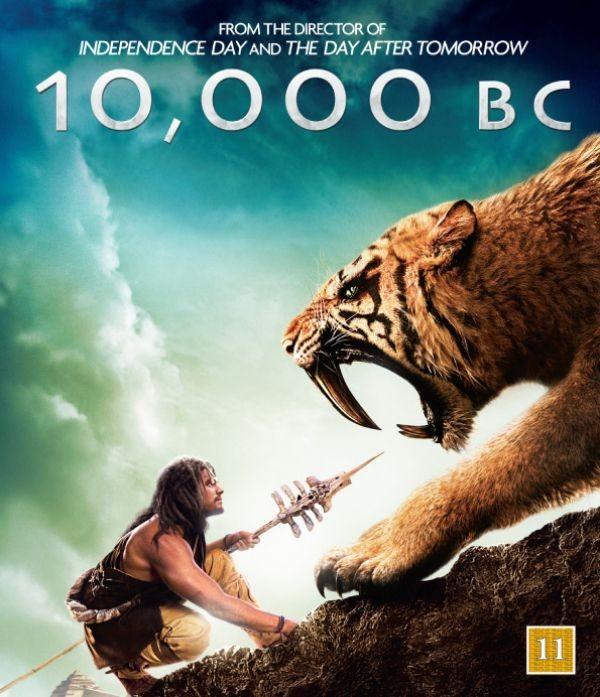 Køb 10.000 B.C.