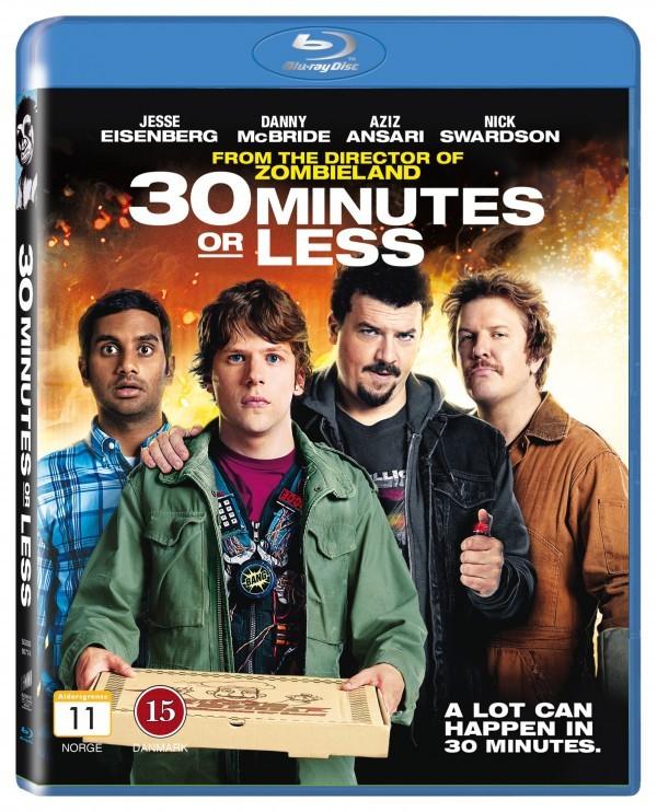 Køb 30 Minutes or Less