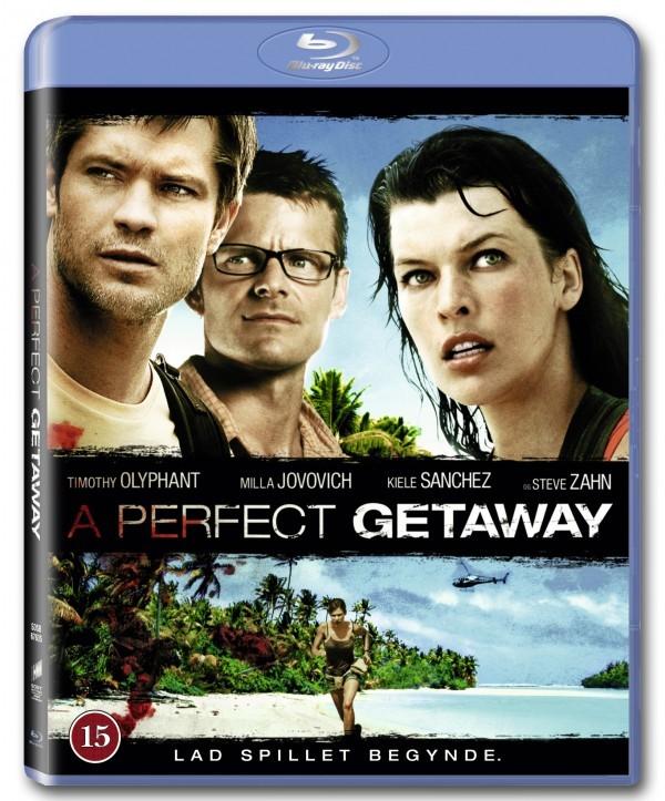 Køb A Perfect Getaway