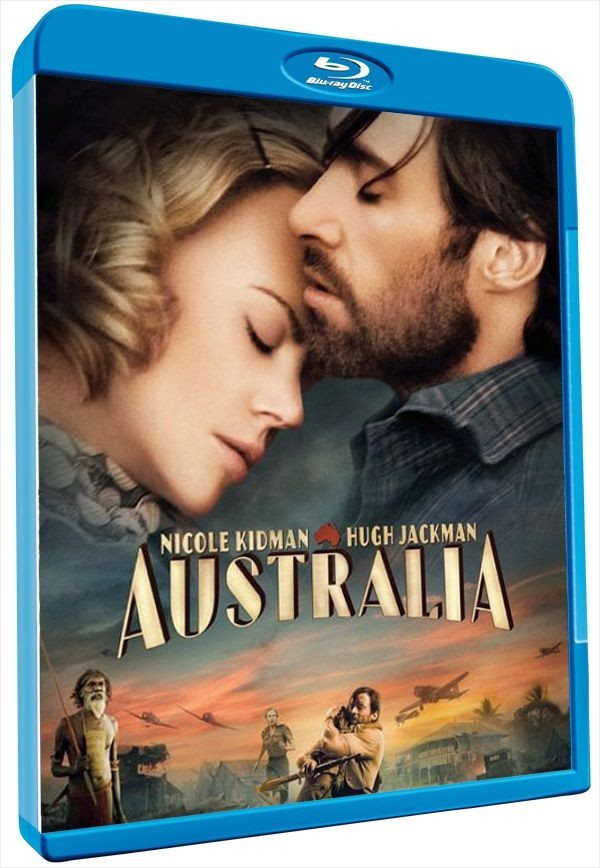 Køb Australia