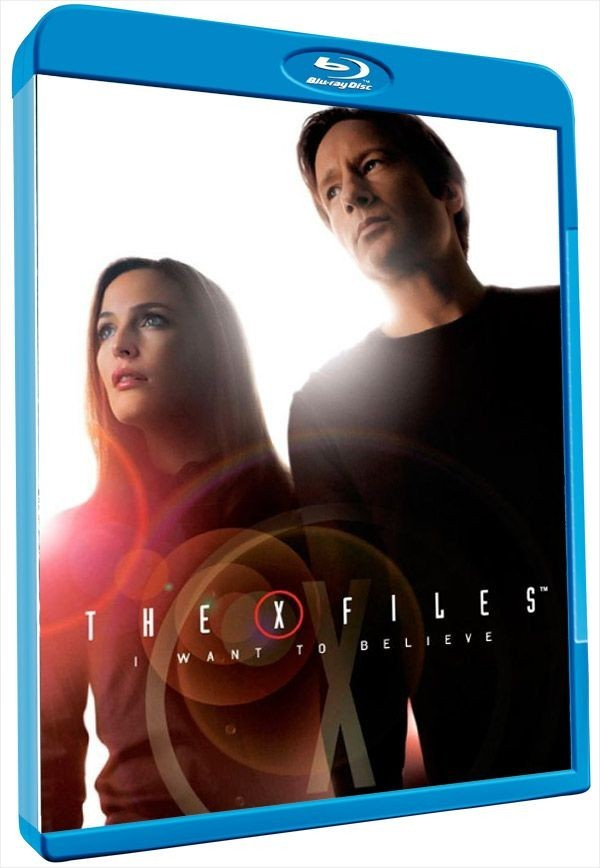 Køb The X-Files: I Want to Believe