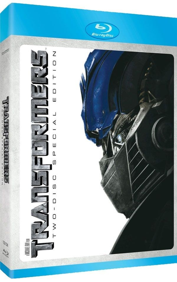Køb Transformers - The Movie