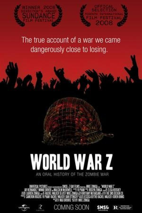 Køb World War Z
