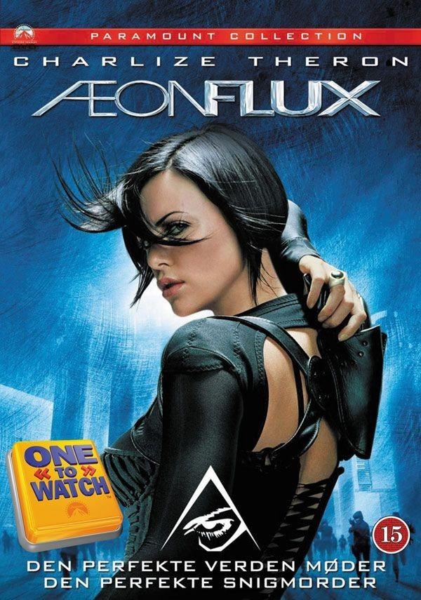 Køb Aeon Flux