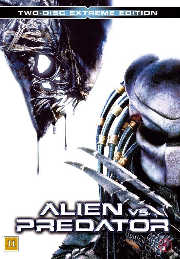 Køb Alien vs. Predator 1  [2-disc]