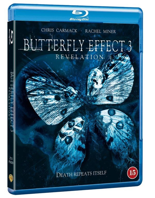 Butterfly Effect Revelation