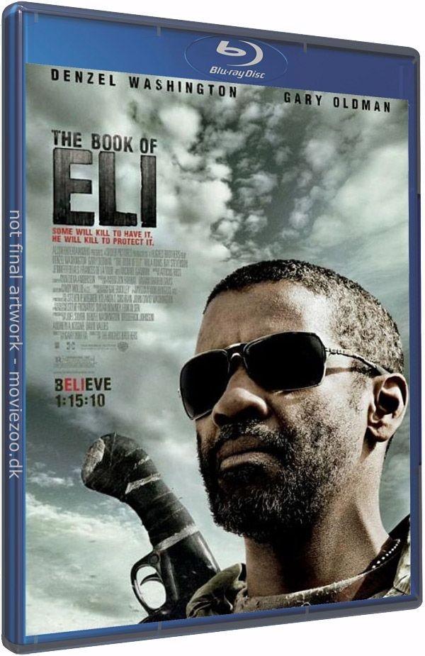 Køb Book Of Eli