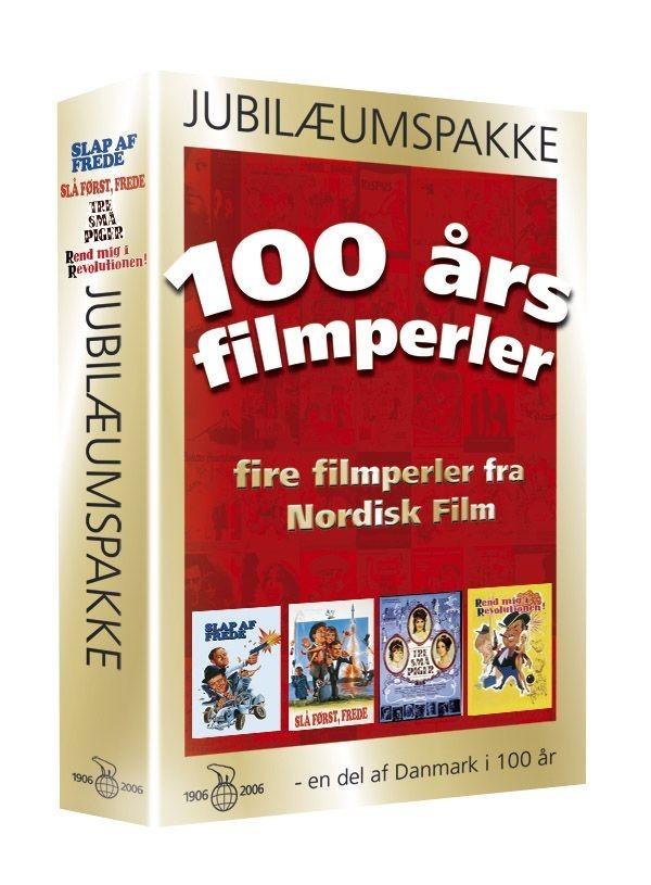 100 års dansk film
