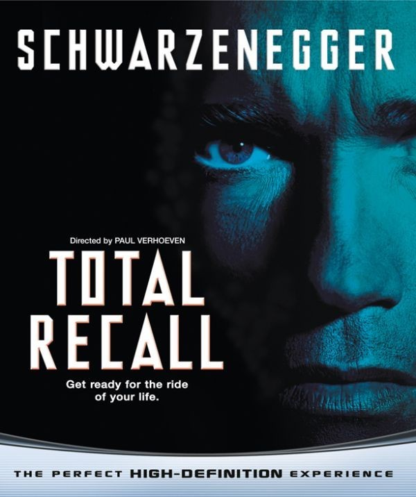 Køb Total Recall