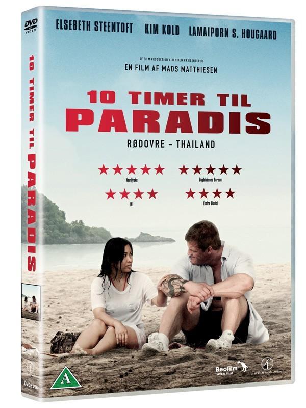 Køb 10 Timer Til Paradis
