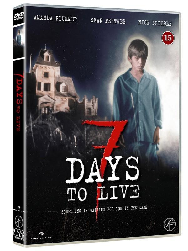 Køb 7 Days to live