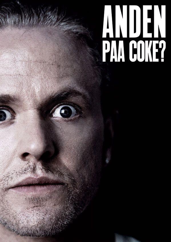 Køb Anden På Coke?