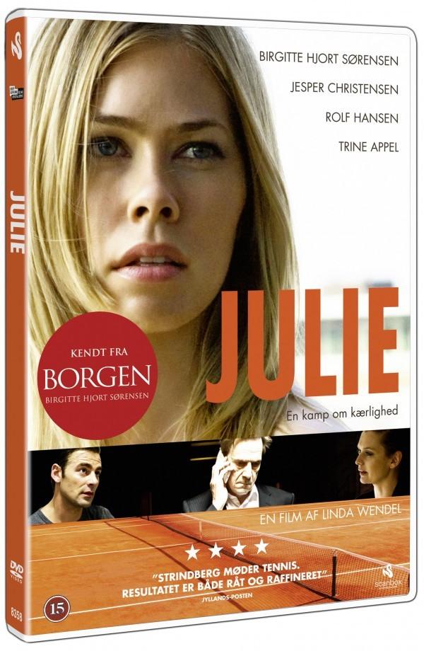 Køb Julie - en kamp om kærlighed