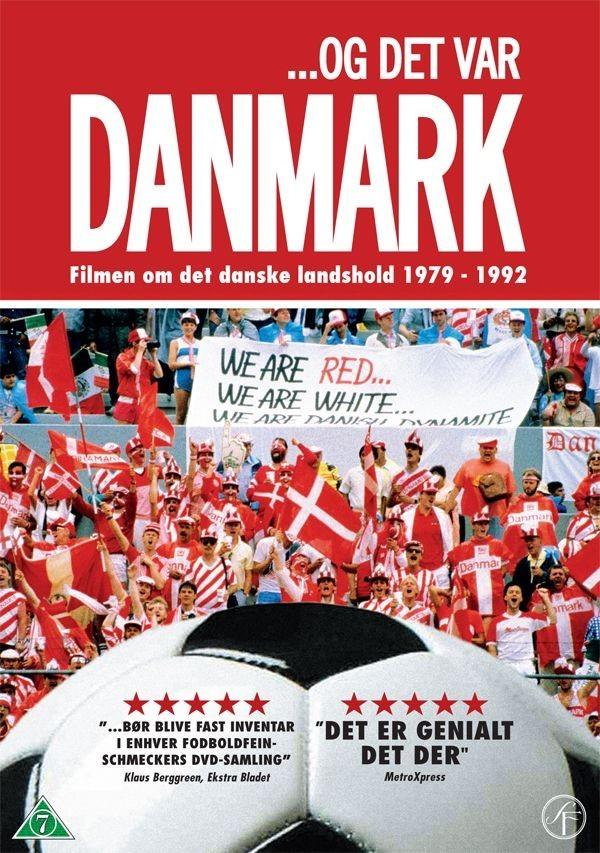 Køb ...Og det var Danmark