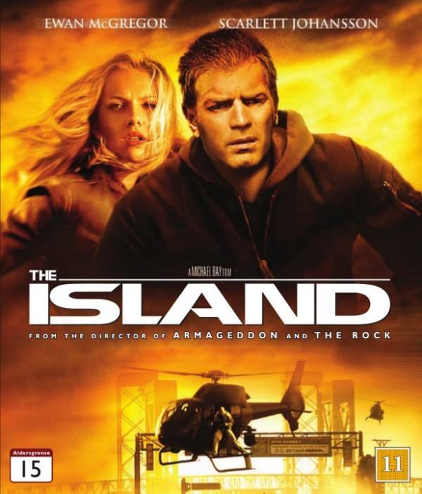 Køb The Island