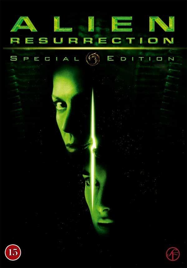 Køb Alien 4