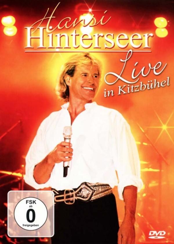 Køb Hansi Hinterseer: Live in Kitzbühel (2005/2006)
