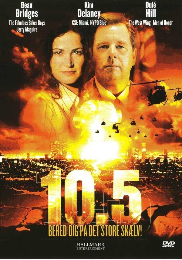 Køb 10.5 Earth Quake